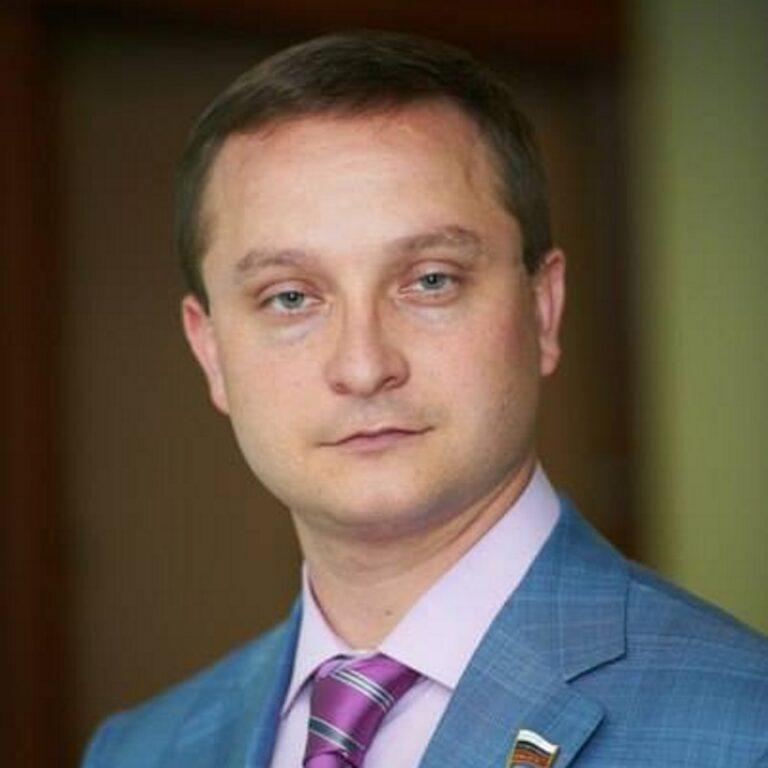 Худяков Роман Иванович