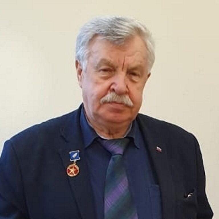 Тихомолов Владимир Федорович