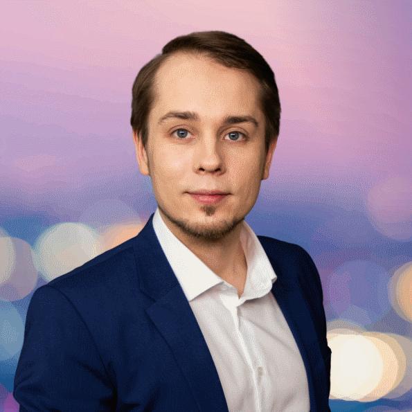 Степанов Олег Олегович