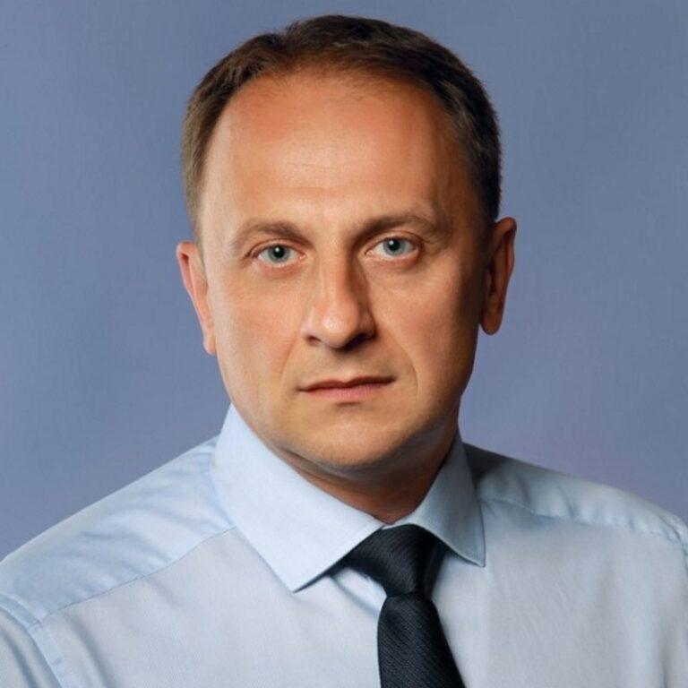 Осетров Юрий Анатольевич
