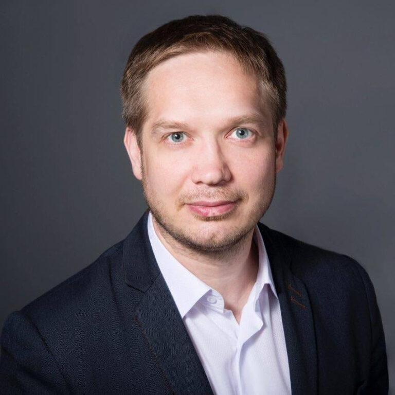 Шендерович Денис Игоревич