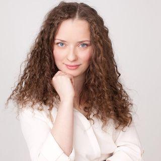 Аникина Анна Владимировна
