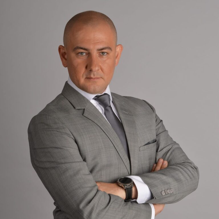 Пенкин Павел Владимирович