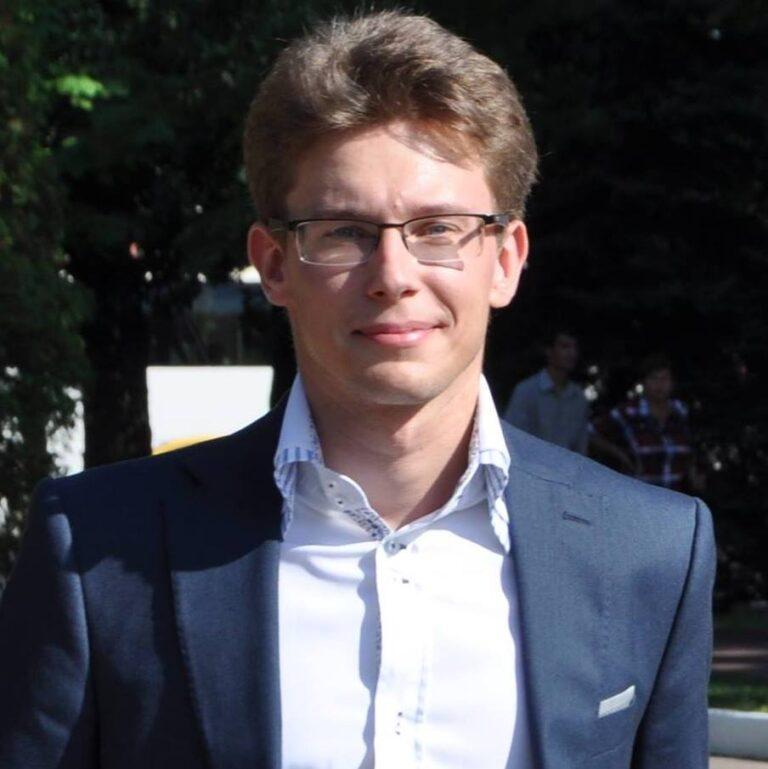 Начевский Михаил Владимирович