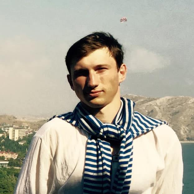 Нилов Юрий Владимирович