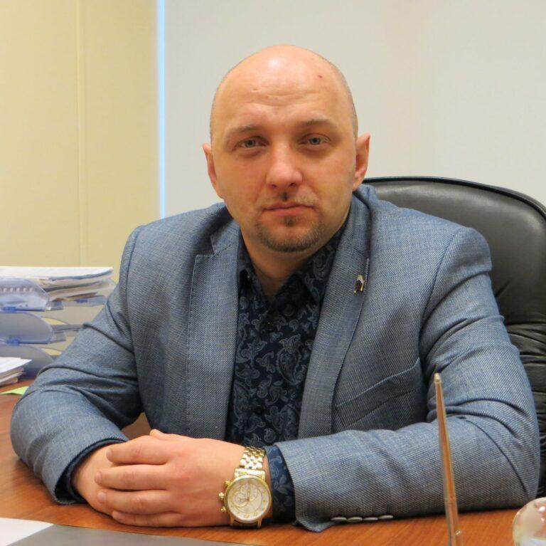 Серафонтов Евгений Алексеевич