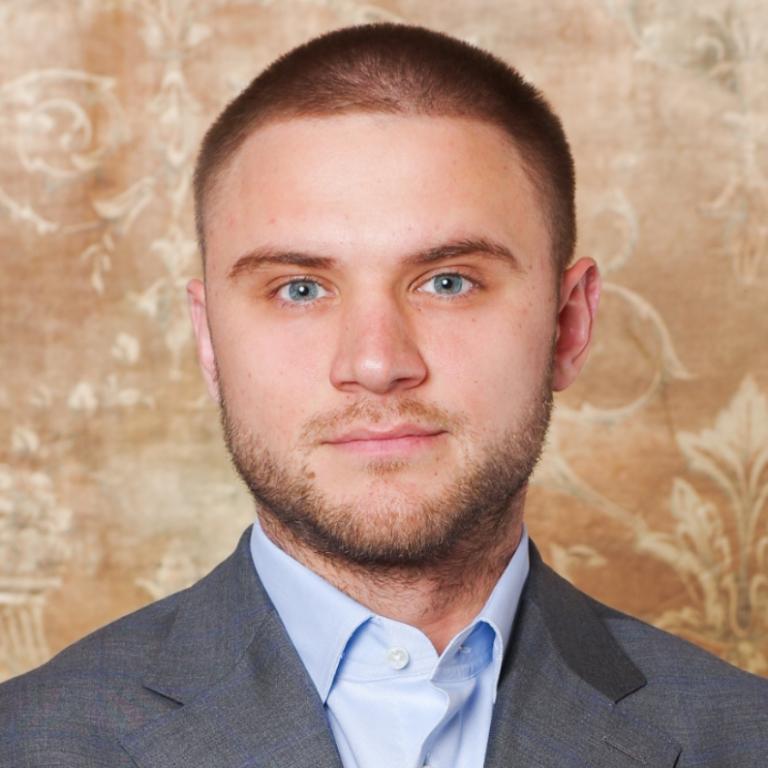 Демченко Вячеслав Олегович