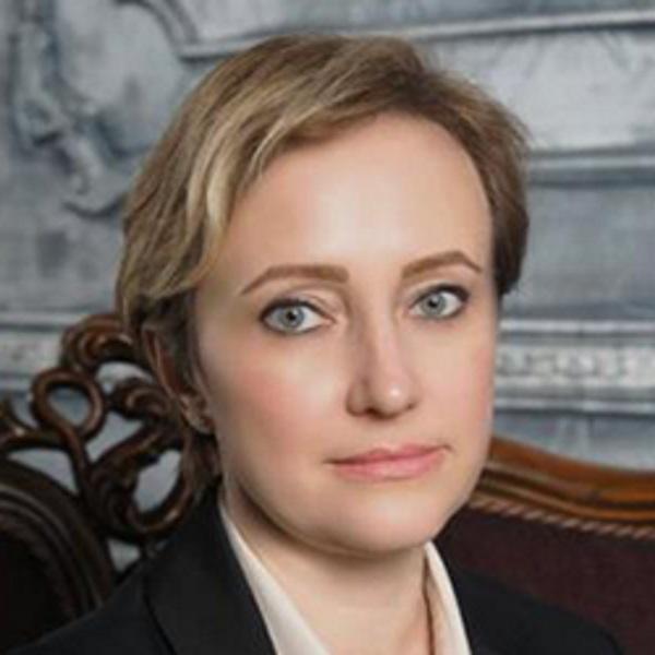 Фадеева Екатерина Игоревна