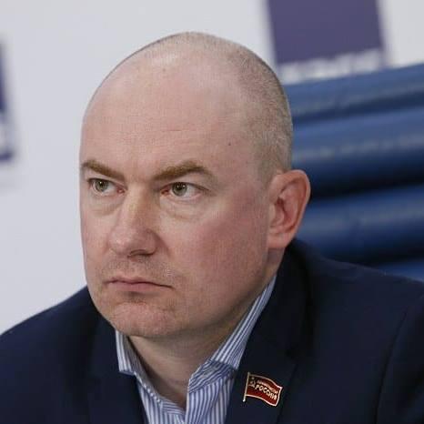 Малинкович Сергей Александрович