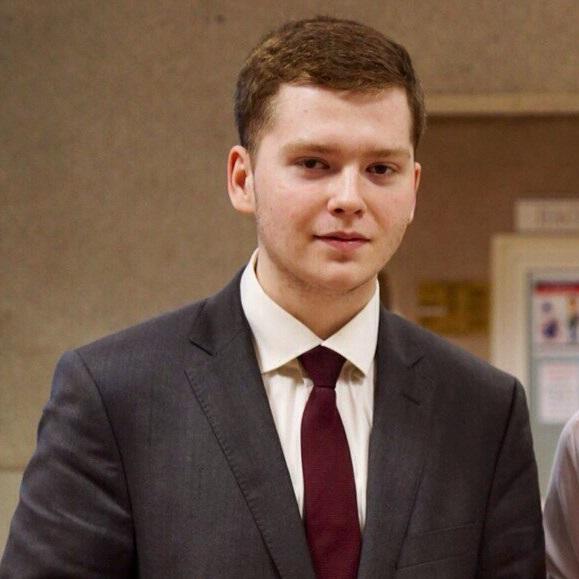 Голубев Андрей Игоревич