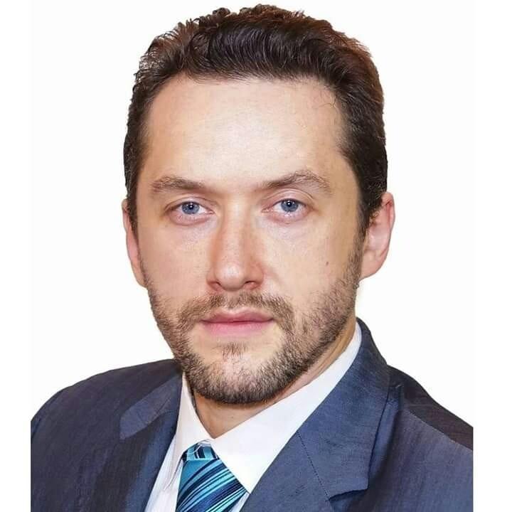 Сафонов Андрей Сергеевич