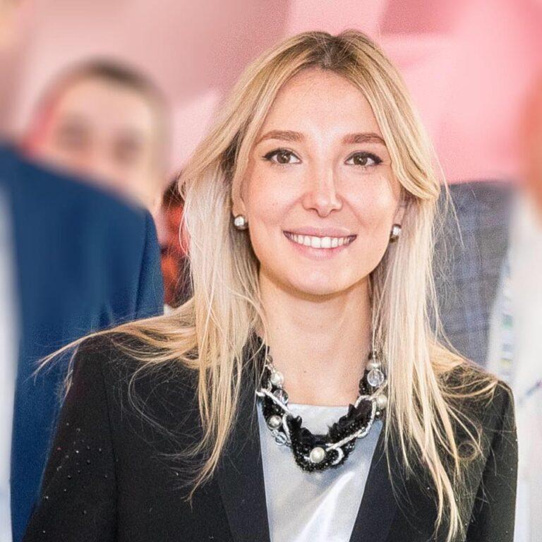 Костычева Марина Александровна
