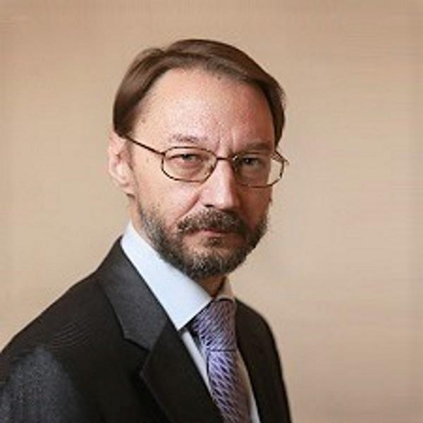 Федоров Евгений Станиславович