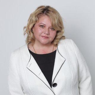 Касымова Ольга Александровна