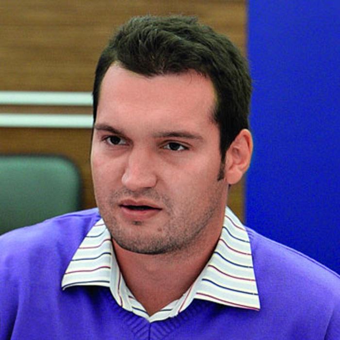 Удалов Дмитрий Алексеевич