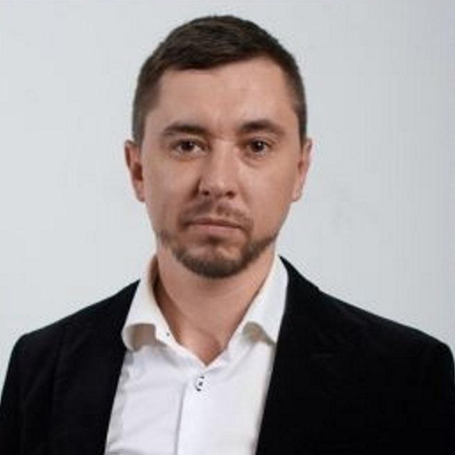 Ильин Роман Анатольевич