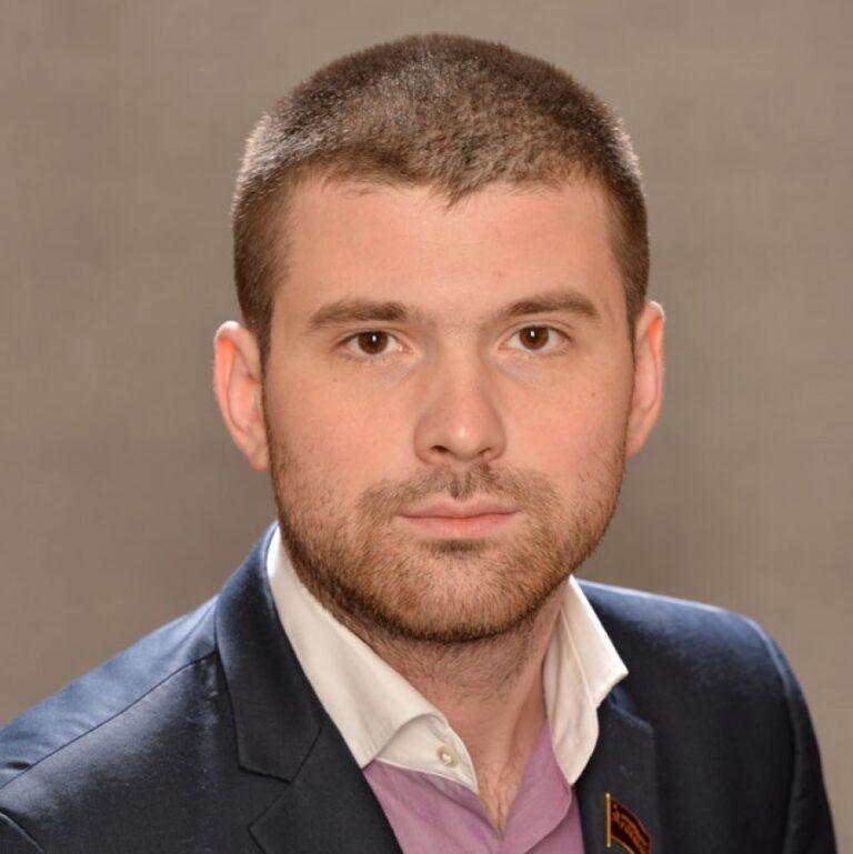 Ульянов Илья Михайлович
