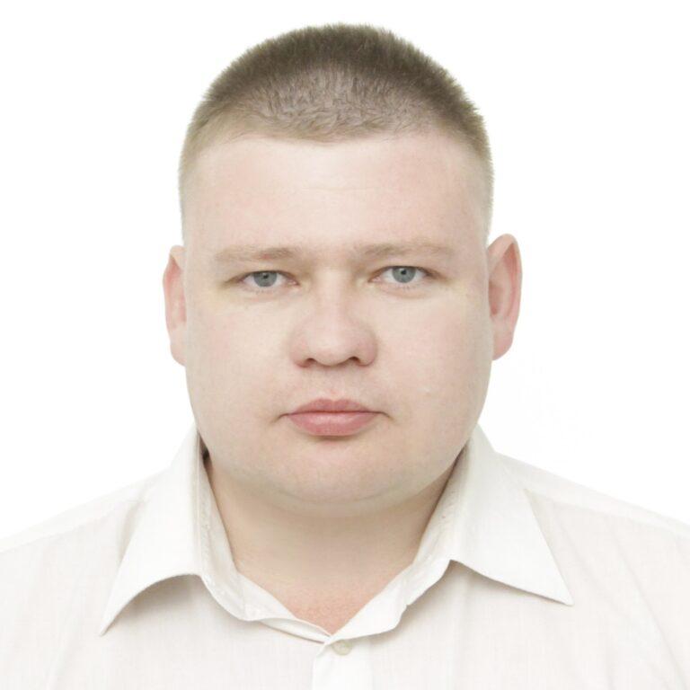 Будкевич Дмитрий Андреевич