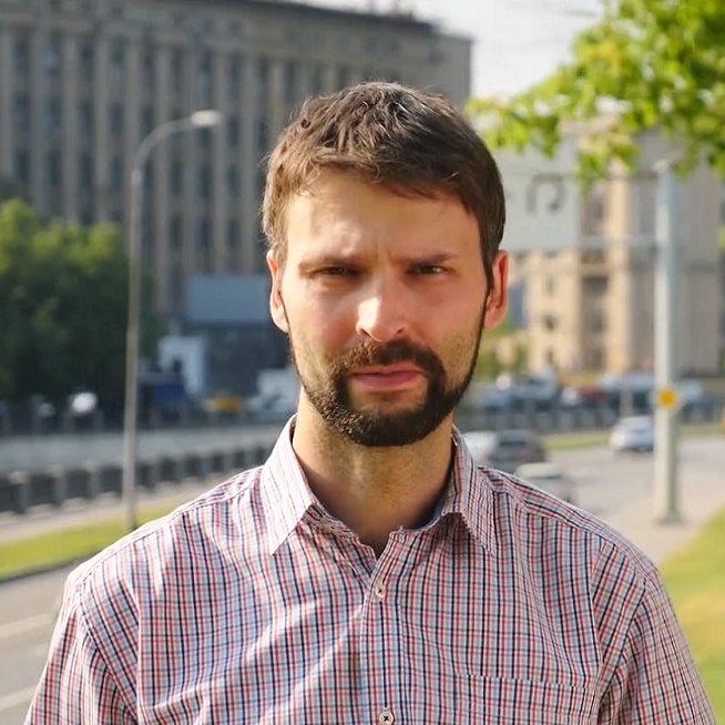 Тарасов Антон Александрович