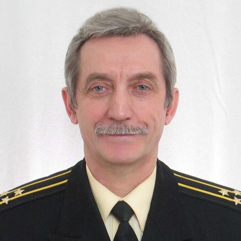 Барковский Виктор Николаевич