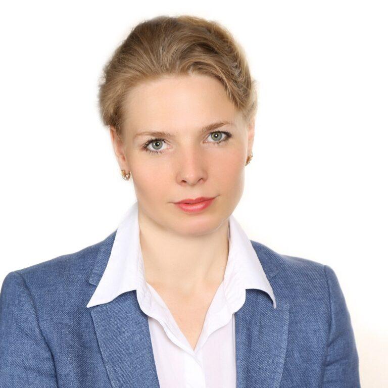 Миронова Виктория Александровна