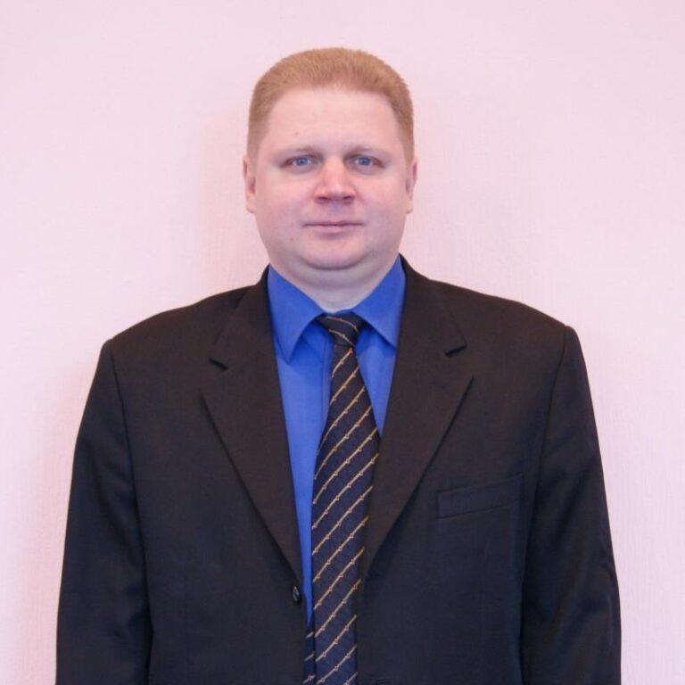 Балабуткин Алексей Алексеевич