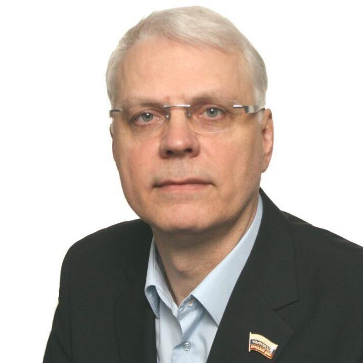 Долгов Михаил Севостьянович