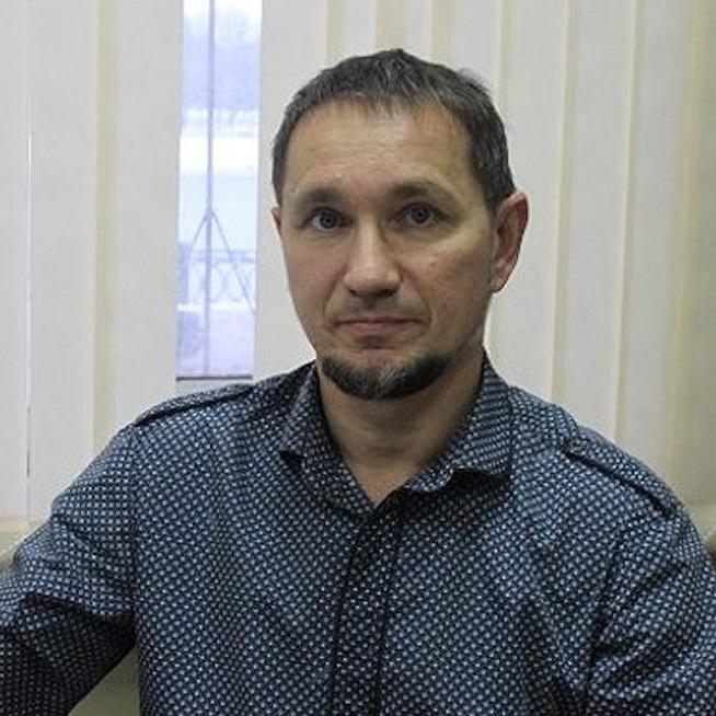 Игнатьков Дмитрий Анатольевич