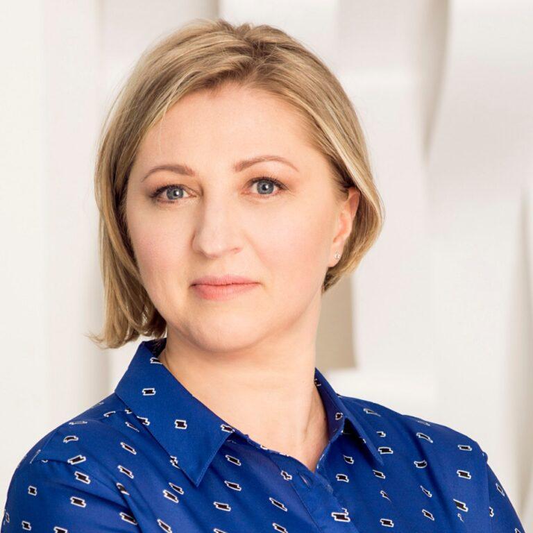 Шушлебина Наталья Алексеевна