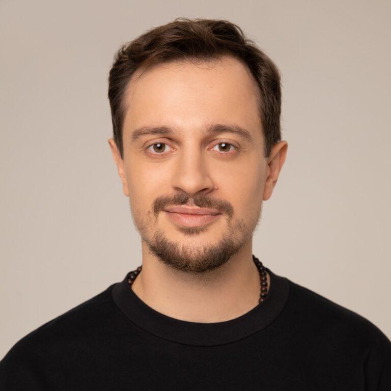 Туманов Глеб Николаевич