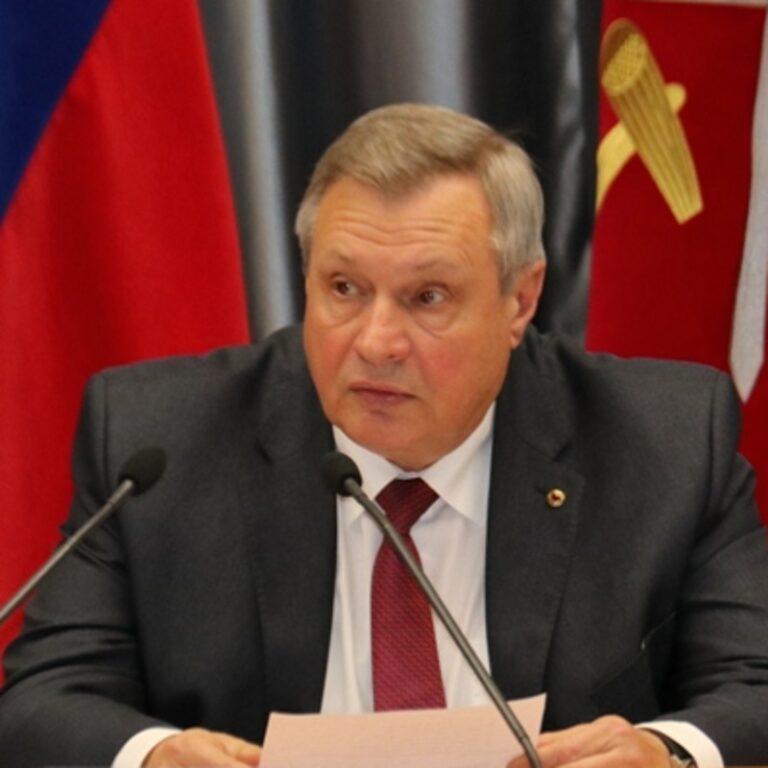 Ростовцев Владимир Николаевич
