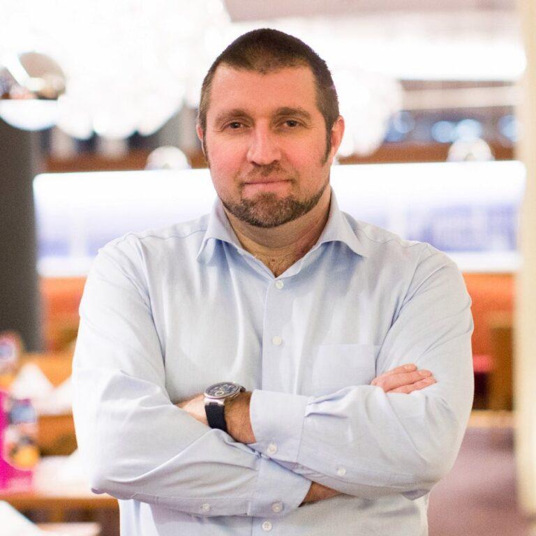 Потапенко Дмитрий Валерьевич