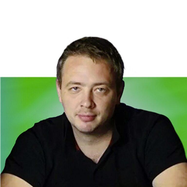 Соловьев Степан Геннадьевич