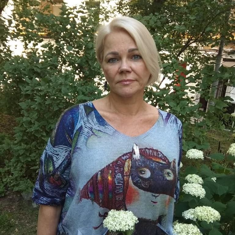 Стрельникова Елена Николаевна