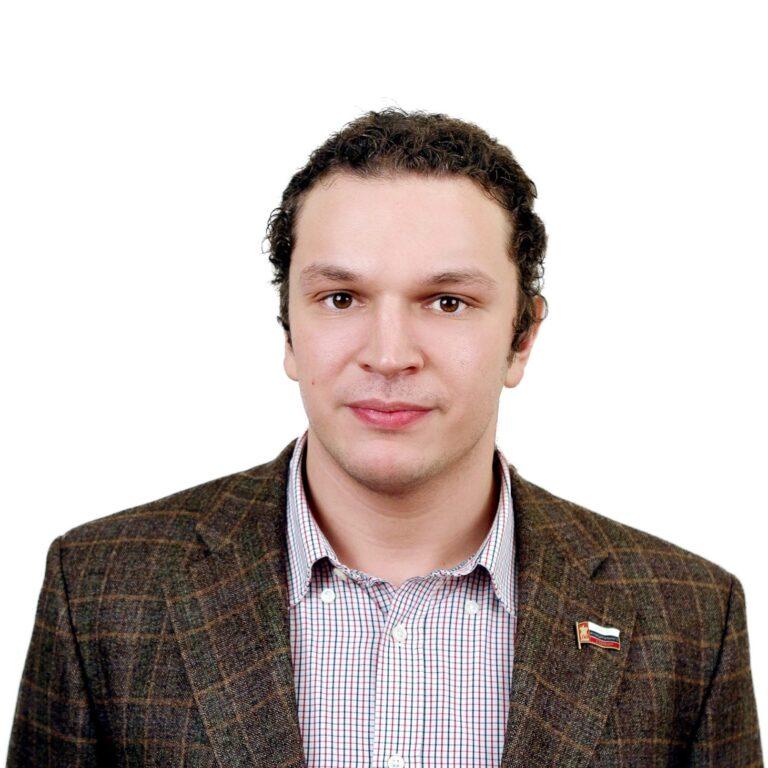 Вельмакин Михаил Вадимович