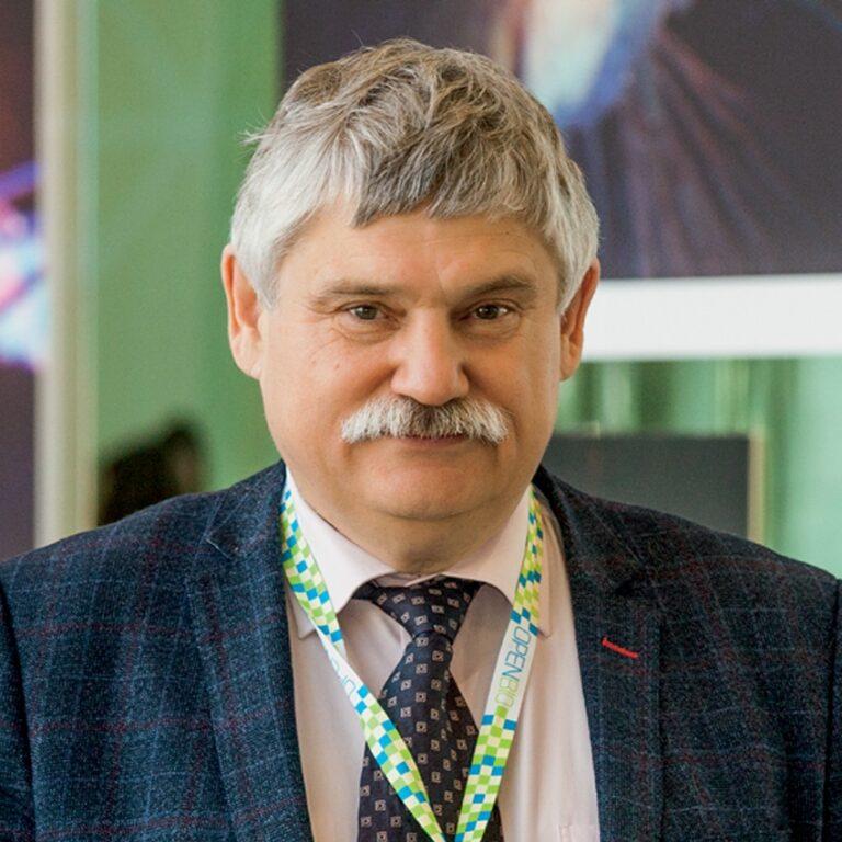 Сиднев Виктор Владимирович