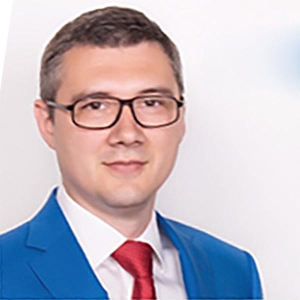 Придорожный Алексей Николаевич