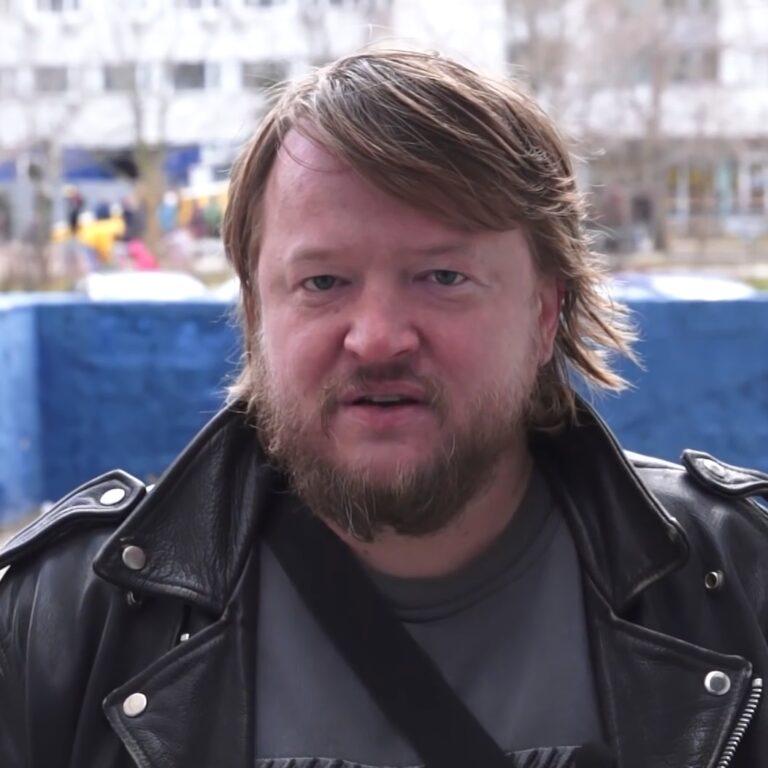 Богатов Сергей Владимирович