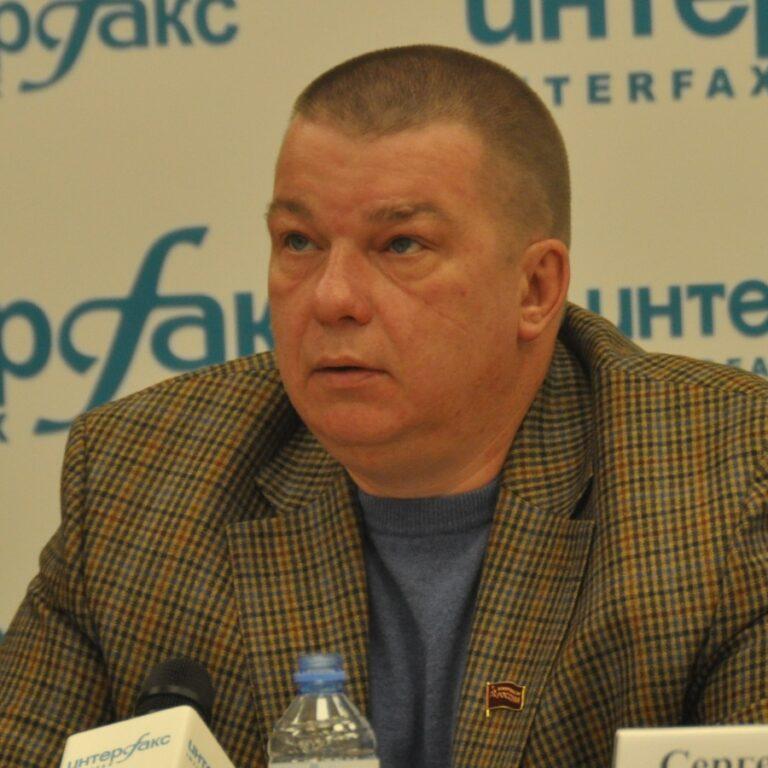 Сидоров Ярослав Северович