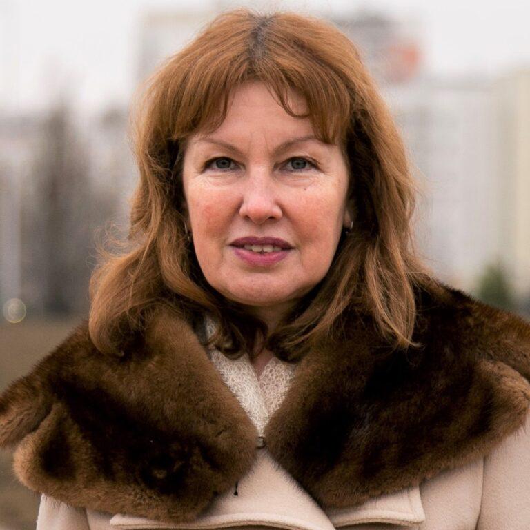 Рыхтикова Лина Юрьевна