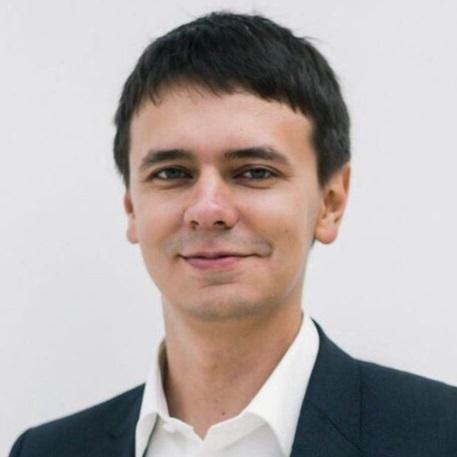 Красносельских Александр Николаевич