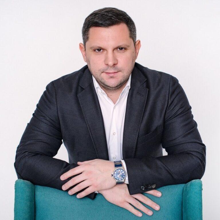 Запотылок Евгений Васильевич