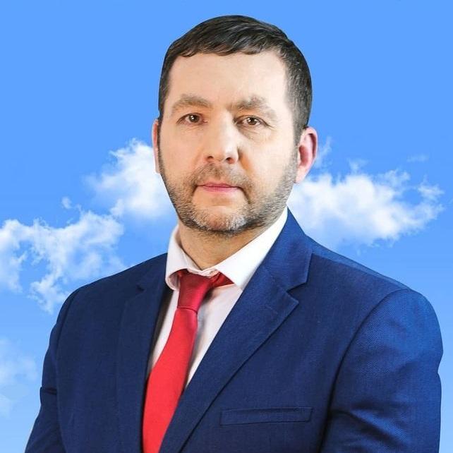 Архангельский Вячеслав Валентинович
