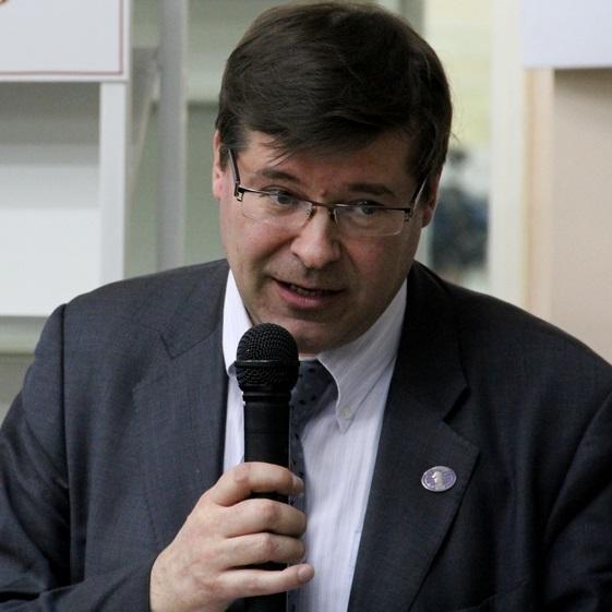 Глек Игорь Владимирович