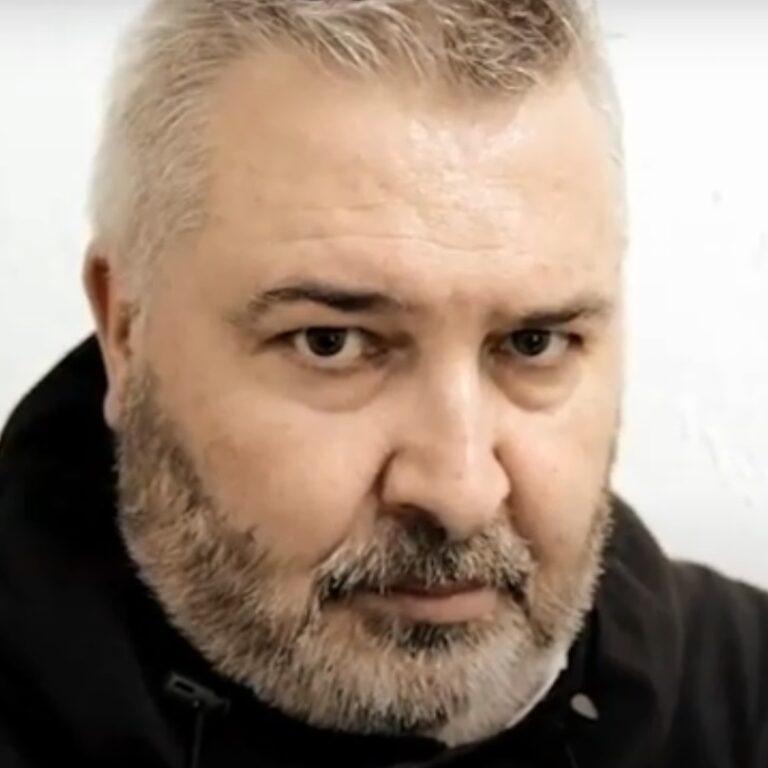 Бадмаев Владимир Владимирович