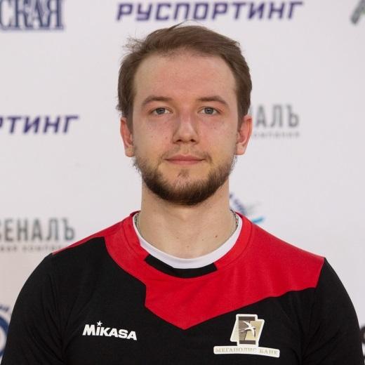 Демин Алексей Викторович