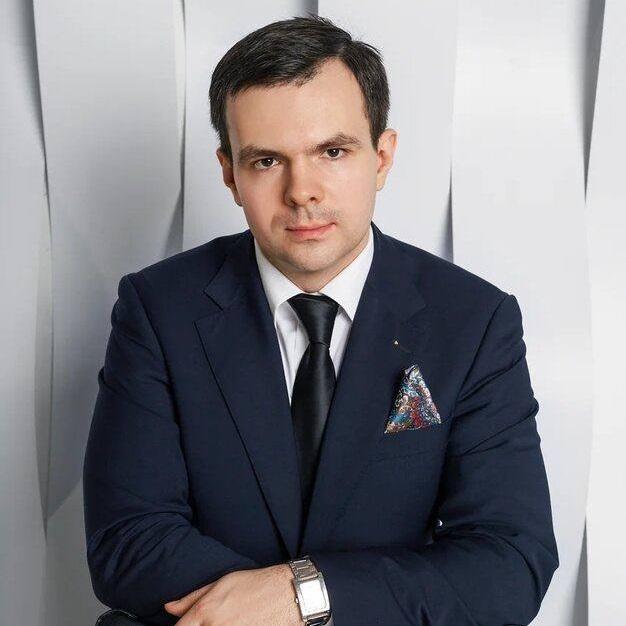 Палюлин Антон Юрьевич