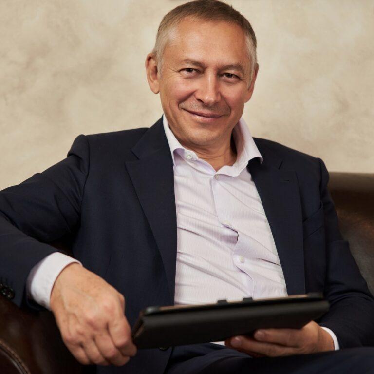 Демин Сергей Аркадьевич