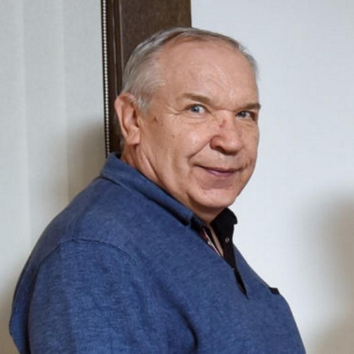 Андропов Сергей Николаевич