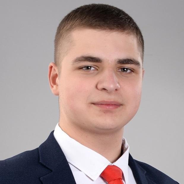 Жирный Тимофей Сергеевич